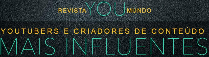 @RevistaYouMundo | Instagram e Twitter
