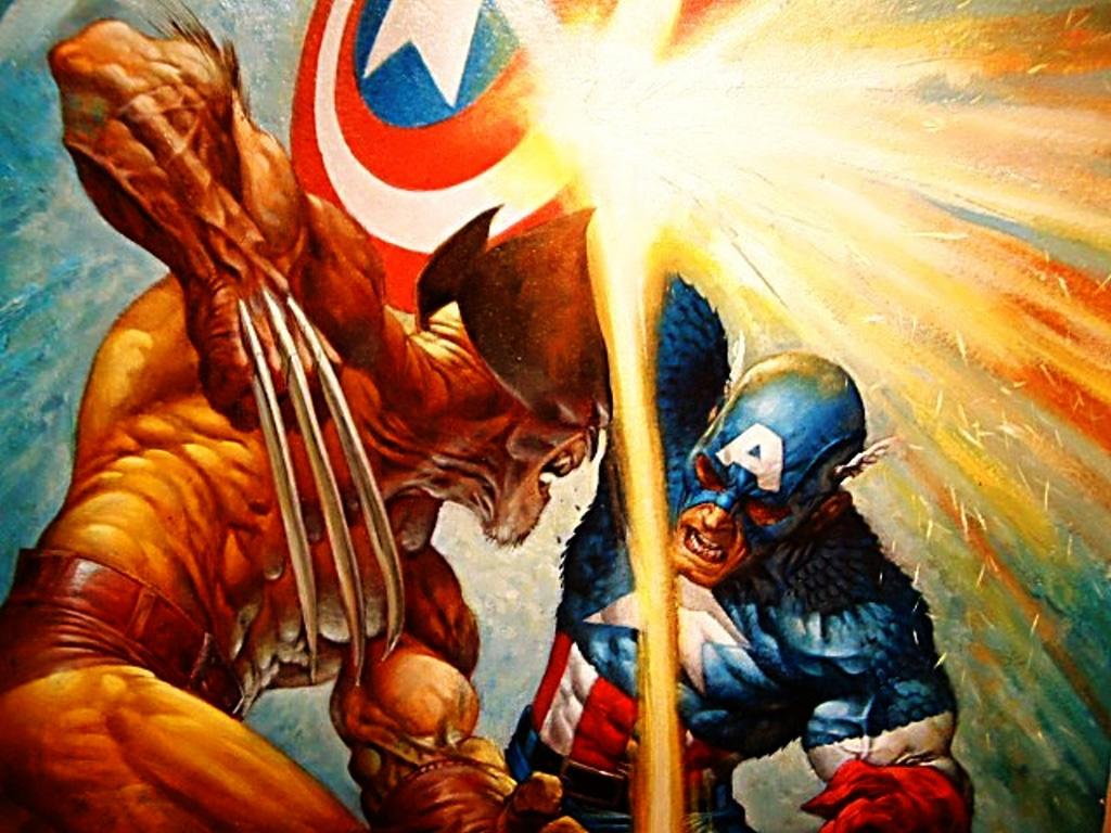 Hero-Envy-Cap-vs-Wolvierine-cover