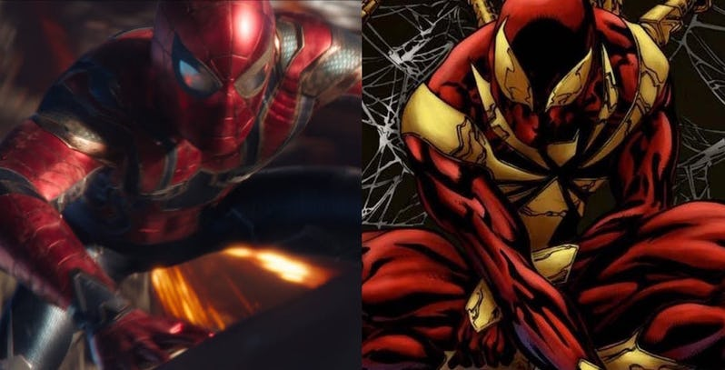 Iron-Spider-featured