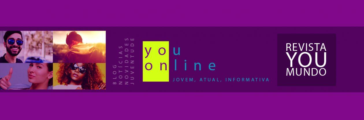 Revista e blog YouMundo – Informação, cultura, eventos e tudo sobre o mundo pop
